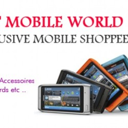 Raut Mobile World