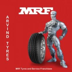 Arvind Tyres