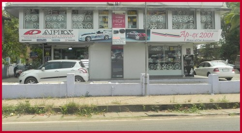 Apex-2001-Front-View-car-accessories-shop-porvorim-goa