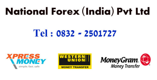 An forex pvt ltd