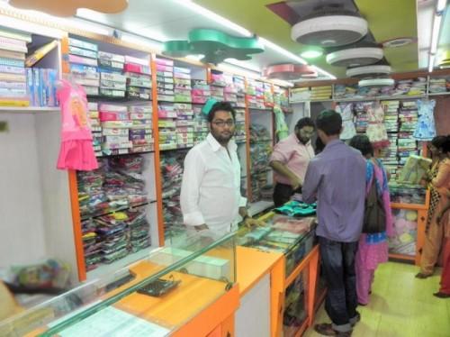 Al Noor Exclusive Garment Showroom Shop In Vasco Da Gama