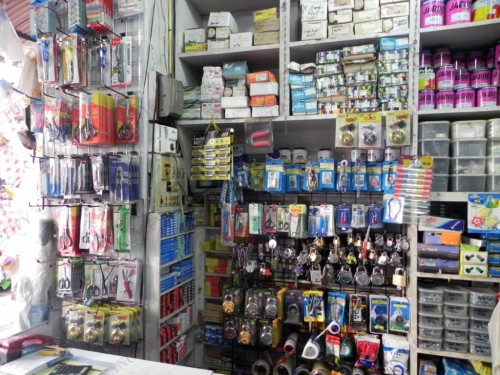 Hardware Item Shop in Vasco-da-Gama, South Goa, Goa