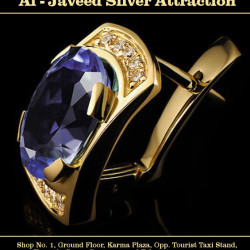 Al - Javeed Silver Attraction