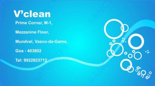 V\'Clean-House Keeping Service