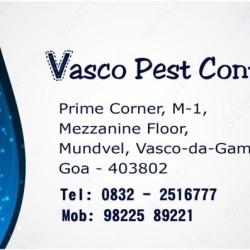 Vasco Pest Control