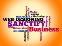 SANCTIFY - Advertise to promote....