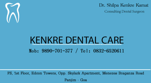Kenkre-Dental-Care-Good-Dentist-Dental-Clinic-in-North-Goa-Goa