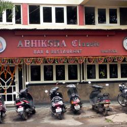 Abhiksha Classic Restaurant in Vasco-da-Gama