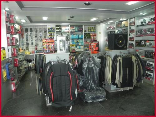 Apex 2001 automobiles accessories shop in goa car for Accessoires shop