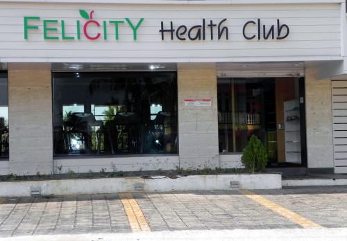 Felicity Health Club