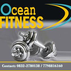 Ocean Fitness