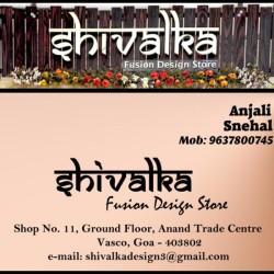Shivalka Fusion Design Store